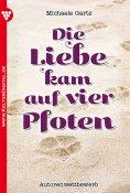 eBook: Die Liebe kam auf vier Pfoten – Liebesroman