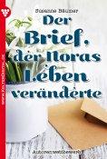 eBook: Der Brief, der Noras Leben veränderte - Liebesroman