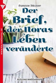 eBook: Der Brief, der Noras Leben veränderte – Liebesroman