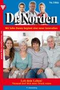 eBook: Dr. Norden 1066 - Arztroman