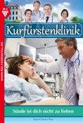 eBook: Kurfürstenklinik 5 – Arztroman