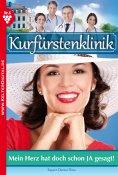 eBook: Kurfürstenklinik 6 – Arztroman