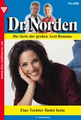 eBook: Dr. Norden 608 – Arztroman