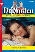 eBook: Dr. Norden 609 – Arztroman
