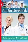 eBook: Kurfürstenklinik 7 – Arztroman