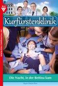 eBook: Kurfürstenklinik 8 – Arztroman