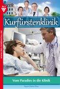eBook: Kurfürstenklinik 9 – Arztroman