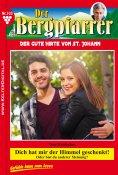 ebook: Der Bergpfarrer 103 – Heimatroman