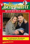 ebook: Der Bergpfarrer 104 – Heimatroman