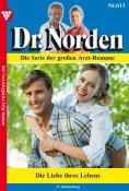 eBook: Dr. Norden 611 – Arztroman