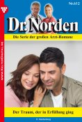 eBook: Dr. Norden 612 – Arztroman