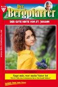 ebook: Der Bergpfarrer 105 – Heimatroman