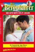 ebook: Der Bergpfarrer 106 – Heimatroman