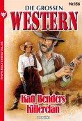 eBook: Die großen Western 156