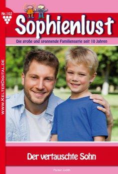 eBook: Sophienlust 102 – Familienroman