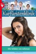 eBook: Kurfürstenklinik 11 – Arztroman