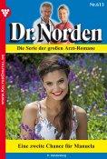eBook: Dr. Norden 613 – Arztroman