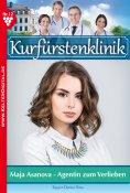 eBook: Kurfürstenklinik 12 – Arztroman