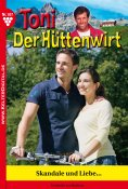 eBook: Toni der Hüttenwirt 107 – Heimatroman