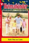 eBook: Heimatkinder 31 – Heimatroman
