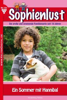 eBook: Sophienlust 104 – Familienroman