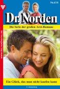 eBook: Dr. Norden 614 – Arztroman