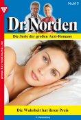 eBook: Dr. Norden 615 – Arztroman