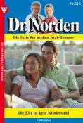eBook: Dr. Norden 616 – Arztroman