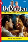 eBook: Dr. Norden 617 – Arztroman