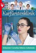 eBook: Kurfürstenklinik 13 – Arztroman