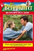 ebook: Der Bergpfarrer 110 – Heimatroman