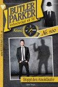 eBook: Butler Parker 100 – Kriminalroman