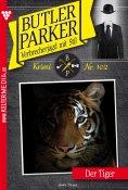 eBook: Butler Parker 102 – Kriminalroman