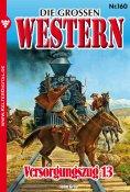 eBook: Die großen Western 160