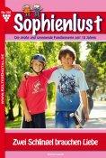 eBook: Sophienlust 106 – Familienroman