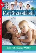 eBook: Kurfürstenklinik 15 – Arztroman
