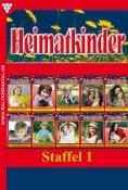 eBook: Heimatkinder Staffel 1 – Heimatroman