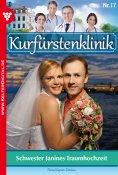 eBook: Kurfürstenklinik 17 – Arztroman
