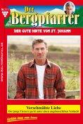 ebook: Der Bergpfarrer 111 – Heimatroman