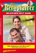 ebook: Der Bergpfarrer 112 – Heimatroman