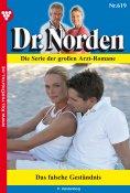 eBook: Dr. Norden 619 – Arztroman