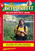 ebook: Der Bergpfarrer 113 – Heimatroman