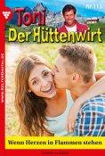 eBook: Toni der Hüttenwirt 115 – Heimatroman