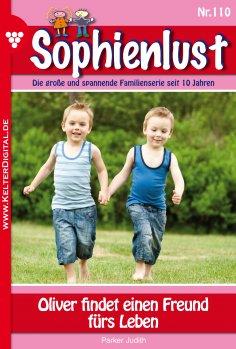 eBook: Sophienlust 110 – Familienroman