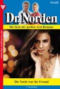 eBook: Dr. Norden 620 – Arztroman