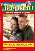 ebook: Der Bergpfarrer 116 – Heimatroman