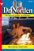 eBook: Dr. Norden 621 – Arztroman