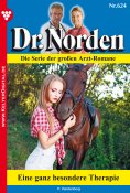 eBook: Dr. Norden 624 – Arztroman