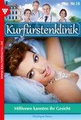 eBook: Kurfürstenklinik 19 – Arztroman