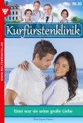 eBook: Kurfürstenklinik 20 – Arztroman
